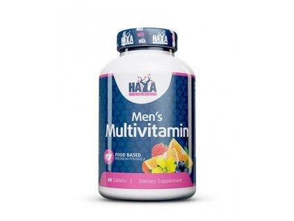 Haya Labs Men's Multivitamin 60 tablet