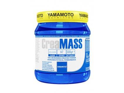 Yamamoto Creamass powder 500g