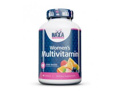 Haya Labs Women's Multivitamin 60 tablet