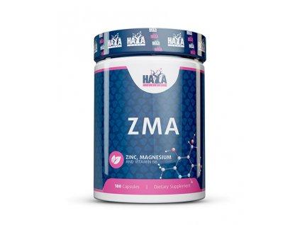 Haya Labs ZMA 180ct