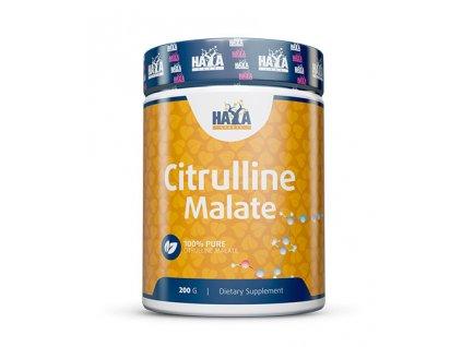 Haya Labs Sports Citruline Malate 200g