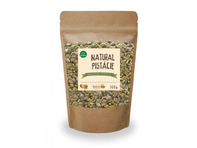 519 natural pistacie 300g