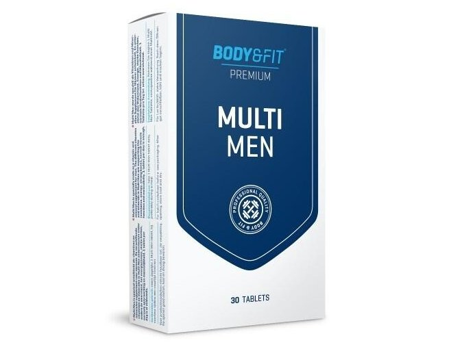 Body & Fit Multi Man