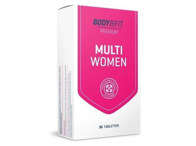 Body & Fit Multi Women