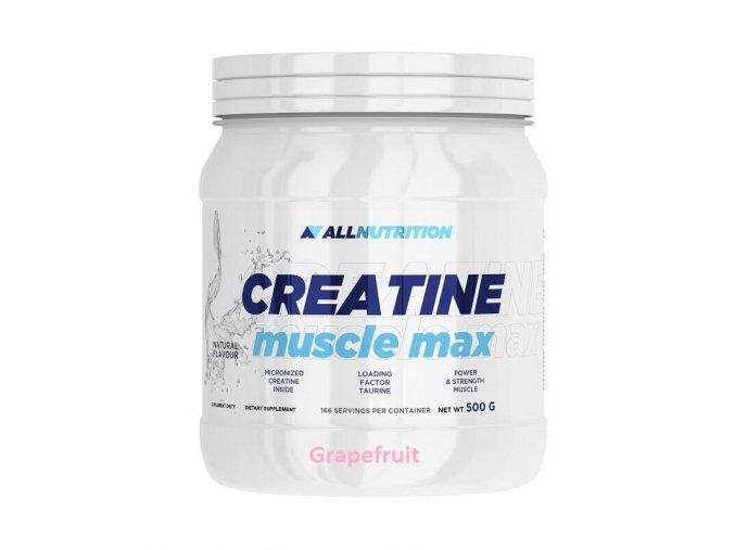 Allnutrition Creatine Muscle