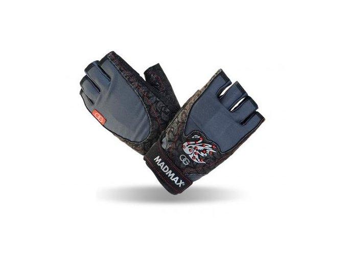 MADMAX Fitness rukavice OKSANA GRISHINA
