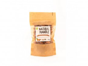 219 natural mandle 150g