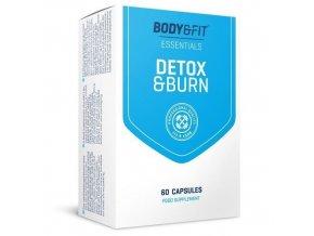 Body & Fit Detox and Burn