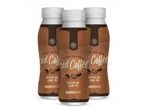 Body & Fit High Protein Iced Coffee