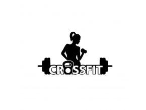 Crossfit Girl