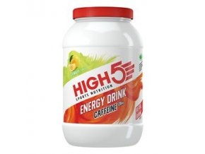Energy Drink Caffeine 2,2kg citron