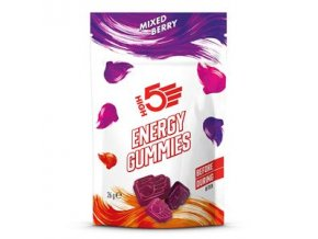 Energy Gummies 26g Ovoce