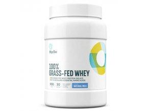 100% Grass Fed Whey 900g