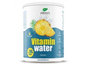Vitamin Water Focus 200g (Vitamínový nápoj)