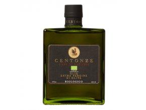 Extra Virgin Olive Oil CAPRI BIO (Olivový olej)