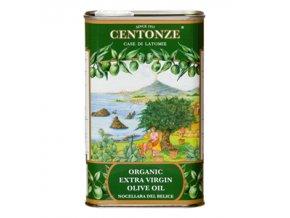 Extra Virgin Olive Oil BIO (Olivový olej)