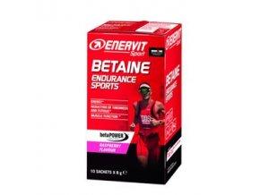 Betaine Endurance Sports 10 x 8g malina
