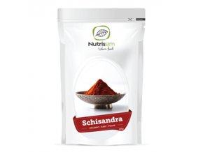 Schisandra Powder Bio 250g (Klanopraška čínská)