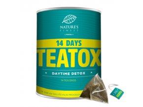 Teatox Daytime Detox (Detoxikační čaj)