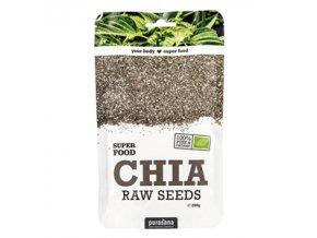 Chia Seeds BIO (Chia semínka)
