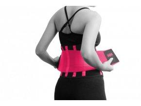 MADMAX Slimming Belt pink