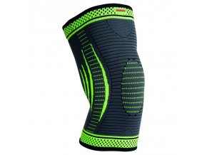 MADMAX Kompresní 3D bandáž - koleno