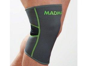 MADMAX Bandáž na koleno - neopren