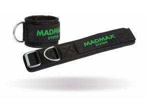 MADMAX adaptér na kotník, Velikost UNI