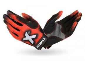 MADMAX Fitness rukavice CROSSFIT X