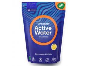 Active Water 300g citron