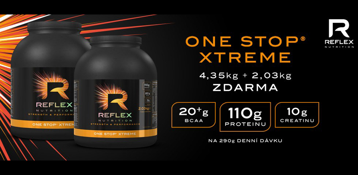 One Stop XTREME 4350g