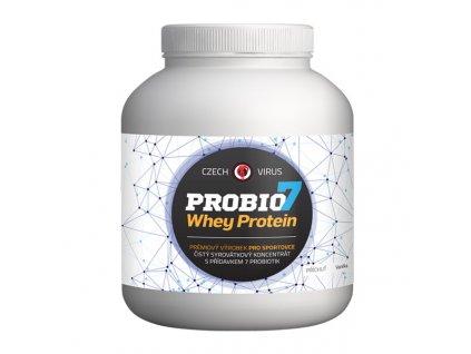 Syrovátkový (Whey) protein