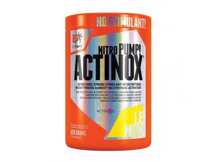 Nitrix oxide