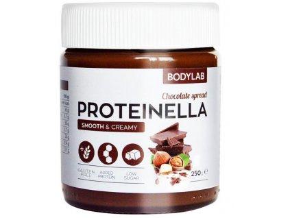 Proteinové chuťovky