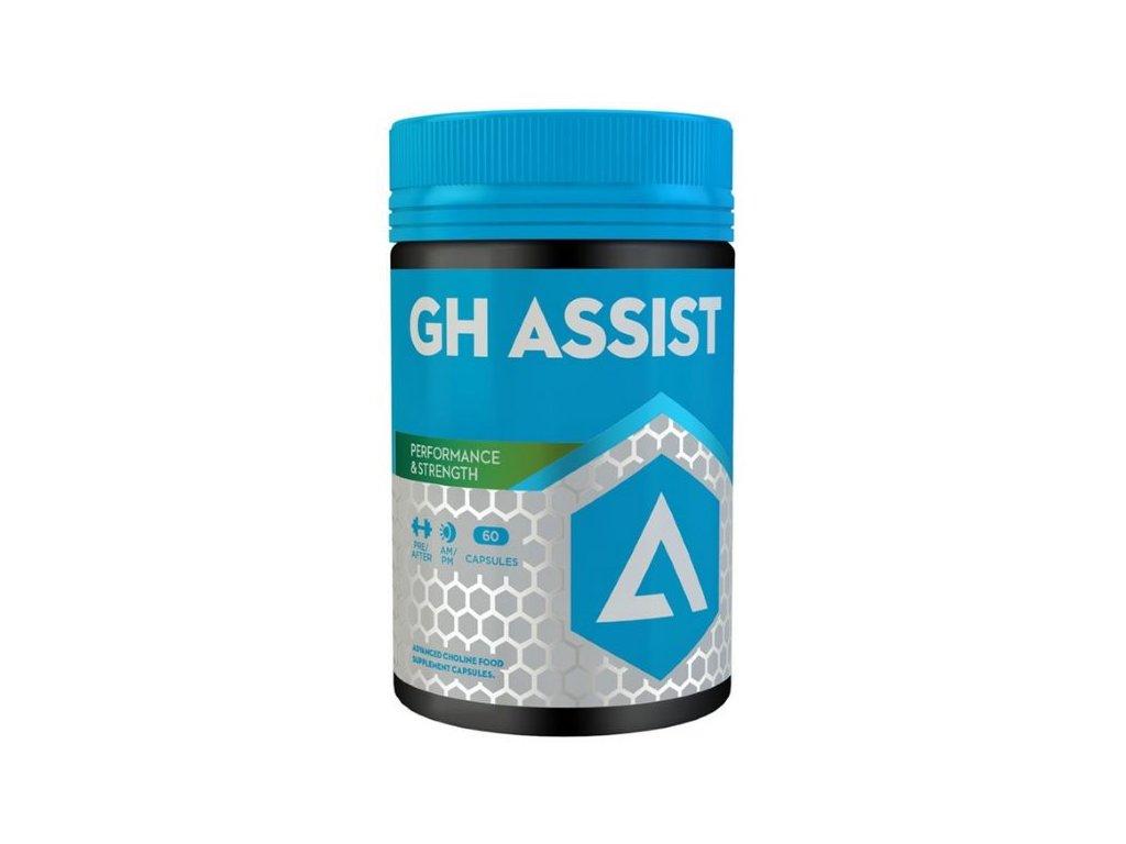 Adapt Nutrition GH Assist 60kapslí