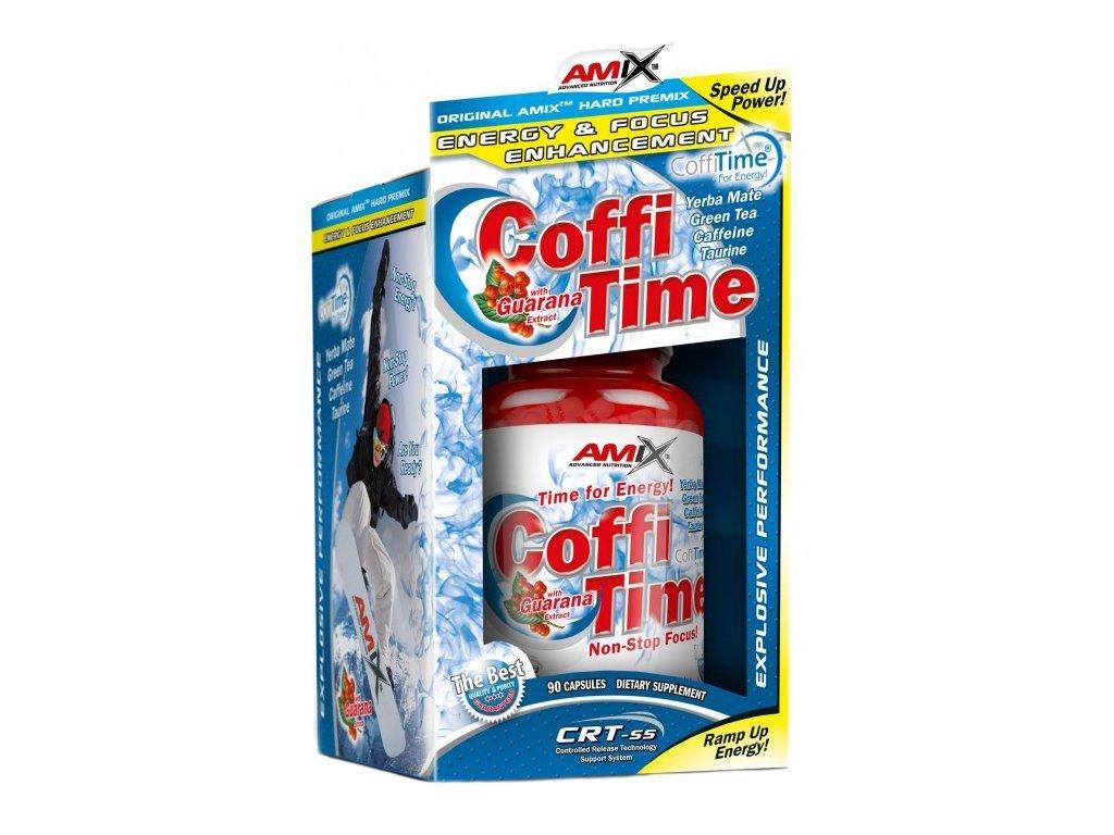 Amix CoffiTime 90kapslí