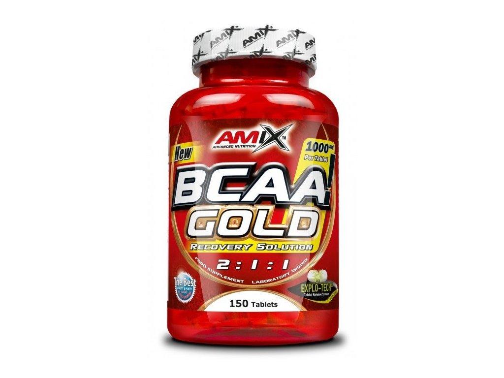 Amix BCAA Gold 150tablet