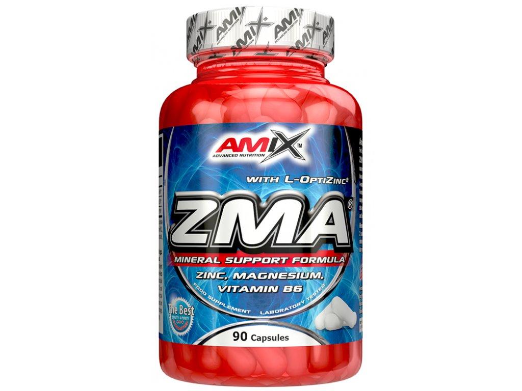Amix ZMA 90kapslí
