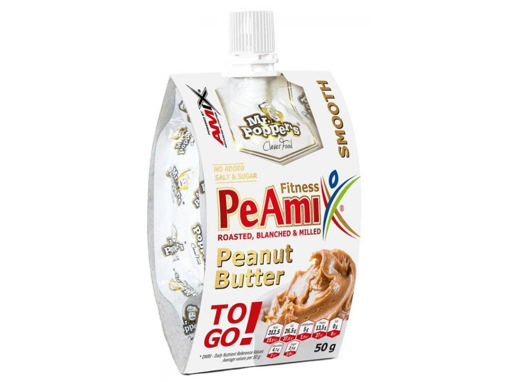 Amix PeAmix Peanut Butter 50g