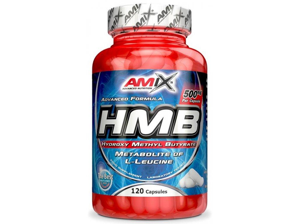 Amix HMB 220kapslí