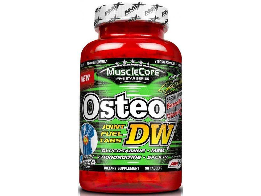 Amix Osteo DW 90tablet
