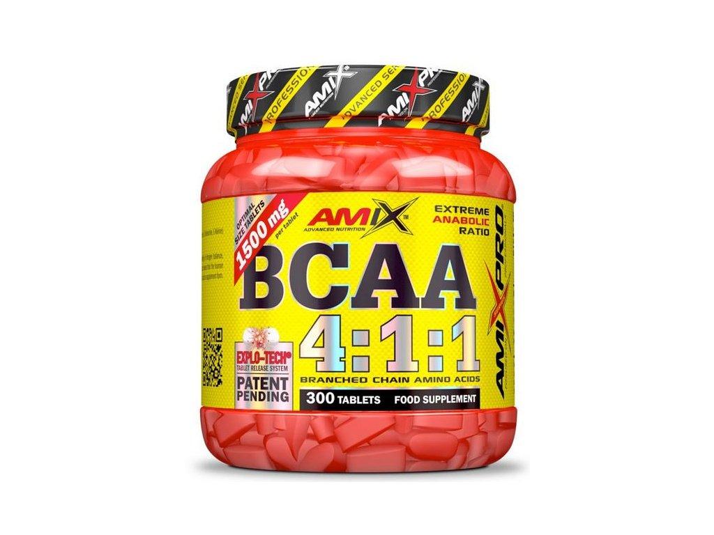 Amix BCAA 4:1:1 300tablet