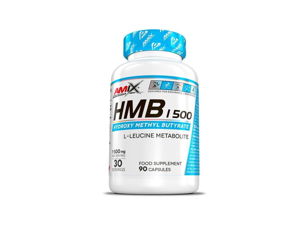 Amix HMB 1500 90kapslí