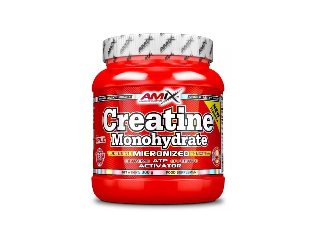 Amix Creatine Monohydrate 300g