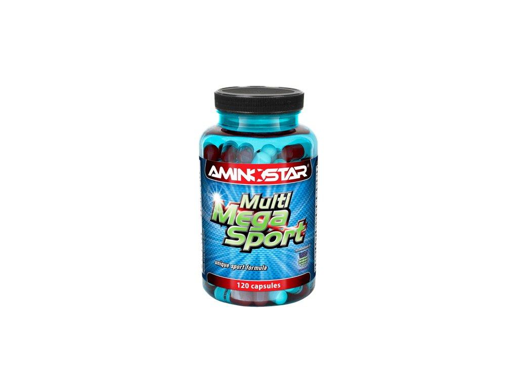 Aminostar Multi Mega Sport 90kapslí
