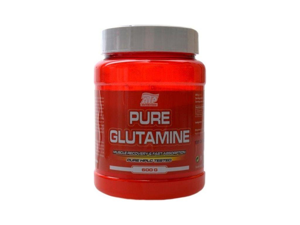 ATP Pure Glutamine 600g