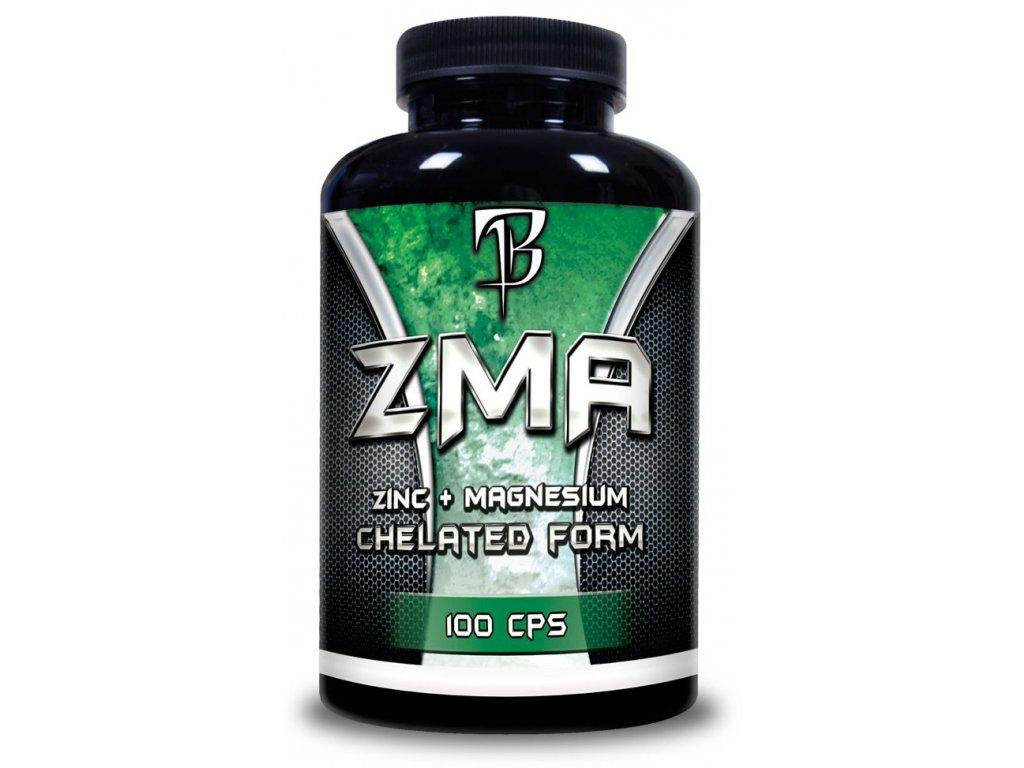 Bodyflex Fitness ZMA 100kapslí