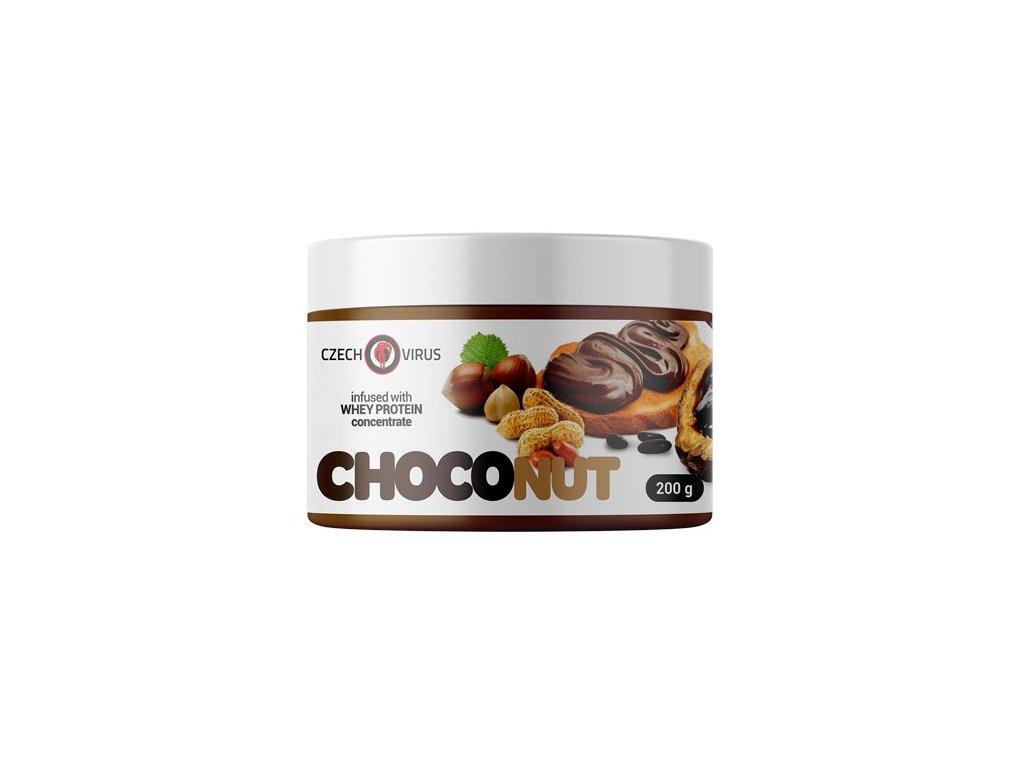 Czech Virus ChocoNut 200 g