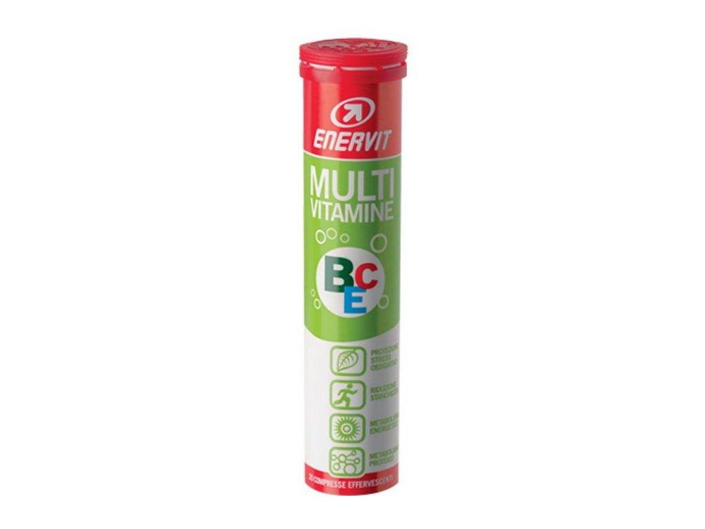 Enervit Multivitamin 20tablet