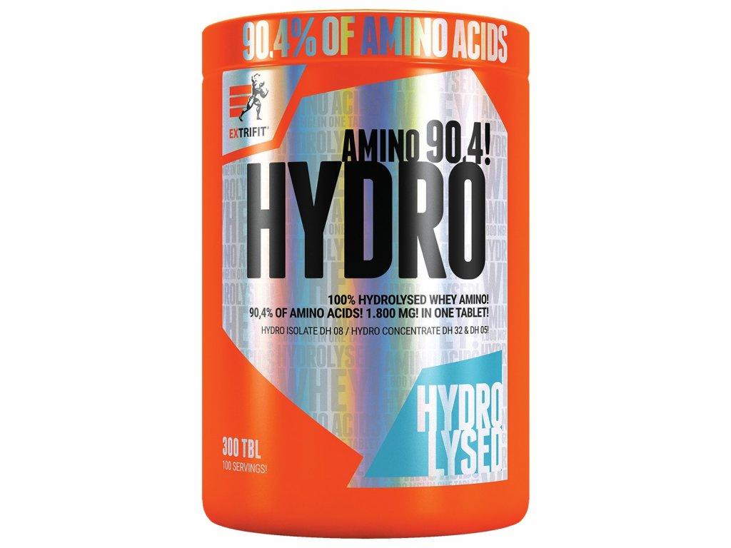 Extrifit Whey Amino Hydro 300tablet